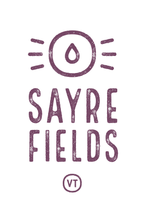 Sayre Fields